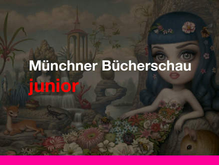Munich Bücherschau JUNIOR