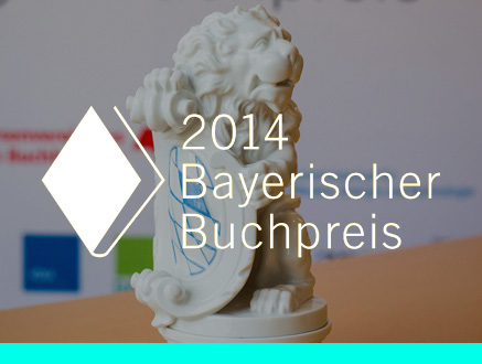 Bavarian Book Award